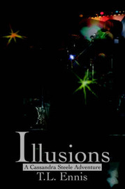 Illusions by T. L. Ennis image