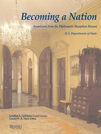 Becoming a Nation by Jonathan L. Fairbanks image