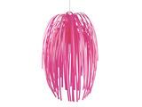 Fireworks Pendant Lampshade - Pink