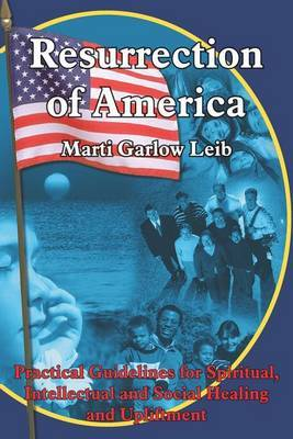 Resurrection of America by Marti Garlow Leib image