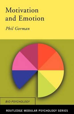 Motivation and Emotion by Philip Gorman