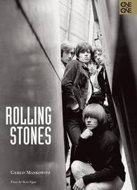 Rolling Stones (One On One) by EGAN