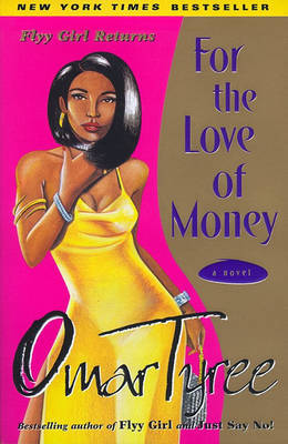 For The Love Of Money by Omar Tyree image