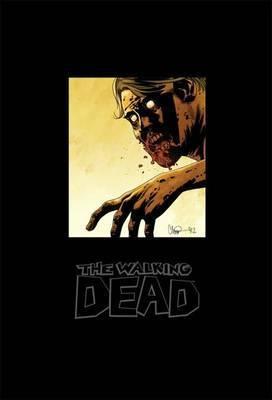 The Walking Dead Omnibus: Volume 4 by Robert Kirkman