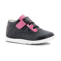 Bobux i-walk: Pink Tetra (Size 20)
