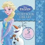 Frozen Story Time collection