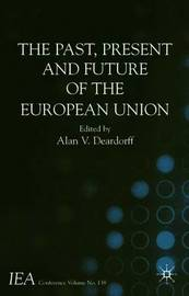 The Past, Present and Future of the European Union image