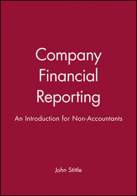 Company Financial Reporting by John Stittle image