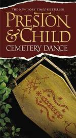 Cemetery Dance by Lincoln Child image