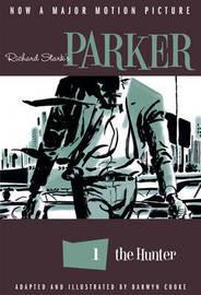 Richard Stark's Parker The Hunter by Darwyn Cooke