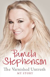 The Varnished Untruth by Pamela Stephenson