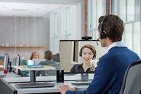 Logitech BRIO 4k Ultra HD Webcam for  image