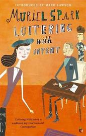 Loitering With Intent by Muriel Spark image