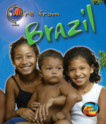 We're from Brazil by Emma Lynch