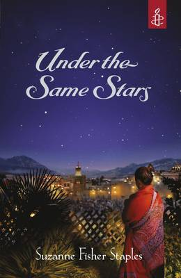 Under The Same Stars by Suzanne Fisher Staples image