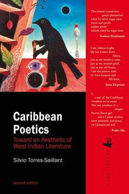 Caribbean Poetics by Silvio Torres-Saillant image