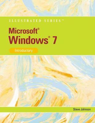 Microsoft (R) Windows 7 by Steve Johnson image