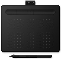 Intuos Comfort S Wireless Black