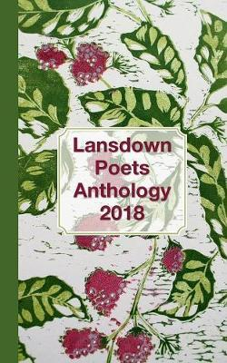 Lansdown Poets Anthology 2018 image