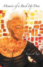 Memoirs of a Back Up Diva by Kudisan Kai image