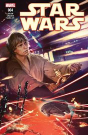 Star Wars - #64 (Cover A) by Kieron Gillen