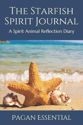 The Starfish Spirit Journal by Pagan Essential