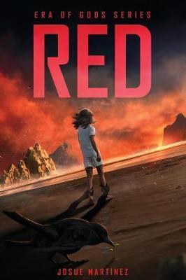 Red by Josue Martinez