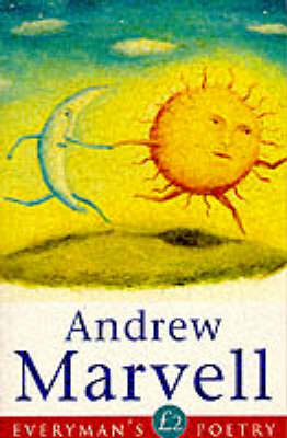Marvell by Andrew Marvell image