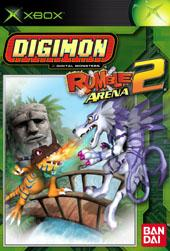 Digimon Rumble Arena 2 for Xbox