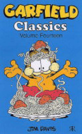 Garfield: v. 14 by Jim Davis image