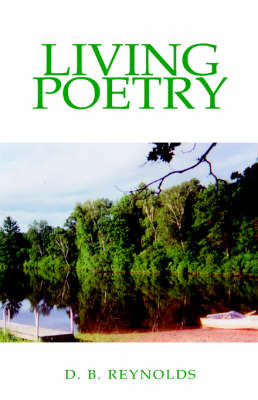 Living Poetry by D.B. Reynolds image