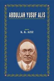Abdullah Yusuf Ali's Notes on the Quran