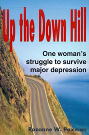 Up the Down Hill by Rozanne W. Paxman image