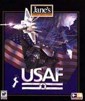 USAF Jets for PC Games