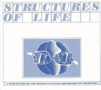 Structures of Life by Basil Achilladelis image