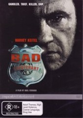 Bad Lieutenant - Special Collector's Edition on DVD
