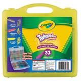 32 Twistables Crayon Organiser - Crayola