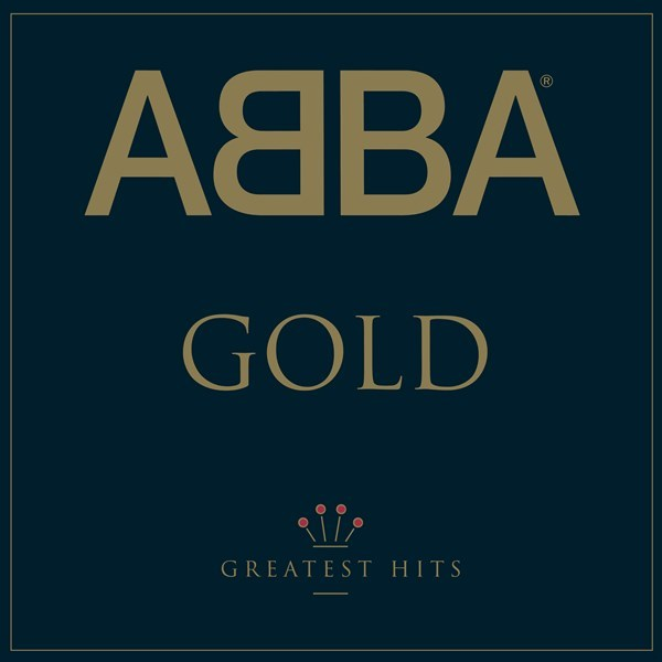 Gold: Greatest Hits (2LP) by ABBA