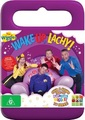 The Wiggles: Wake Up Lachy! on DVD