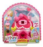 Lalaloopsy Tinies Houses - Jewel's House