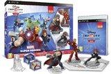 Disney Infinity 2.0: Marvel Super Heroes Starter Pack for PS3