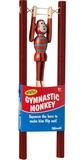 Acrobatic Monkey