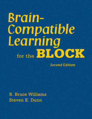 Brain-Compatible Learning for the Block by R. Bruce Williams image