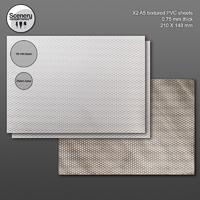 Plast Pre-Cut: SciFi floor
