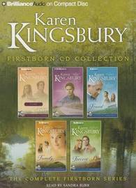 Karen Kingsbury Firstborn Collection: Fame, Forgiven, Found, Family, Forever by Karen Kingsbury
