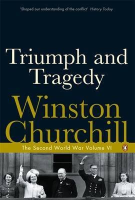 Triumph and Tragedy by Winston, Churchill