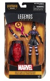 Marvel Legends: Doctor Strange - Nico Minoru Action Figure