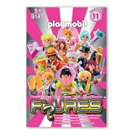 Playmobil: Series 11 Blind Bag - Girls image