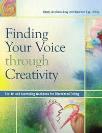Finding Your Voice Through Creativity by Mindy Jacobson-Levy image