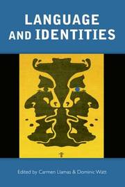Language and Identities image